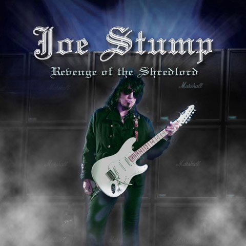 Joe Stump: Revenge of the Shredlord