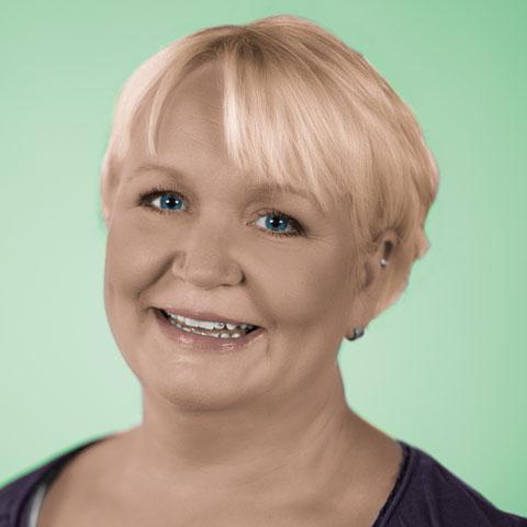 Jeanette Johansson